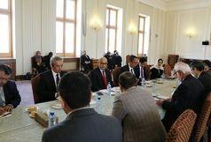 هفتمین نشست کمیته مشورتی سیاسی ایران و اندونزی برگزار شد