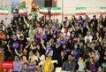 گزارش تصویری جشن پیروزی دکتر روحانی در بندر انزلی (1)