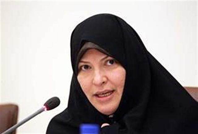 تامین امنیت اجتماعی مهمترین نیاز زنان ایران است