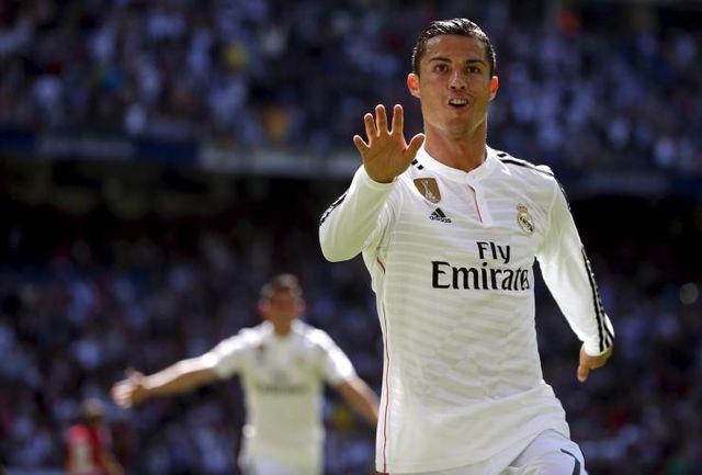 رئال مادرید فینالیست جام باشگاه های جهان شد