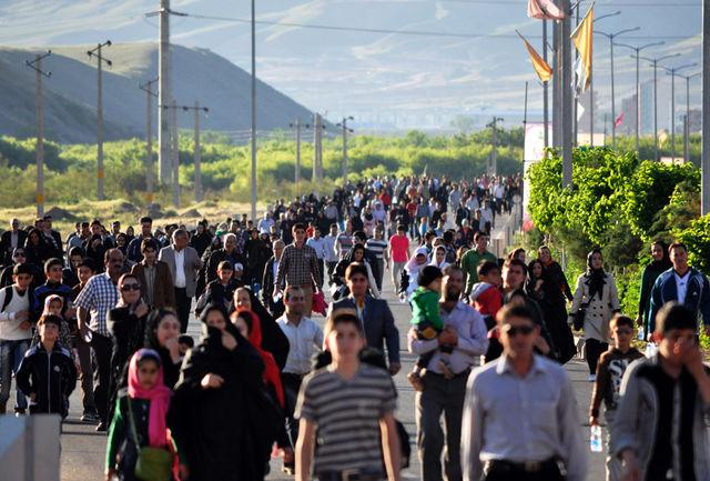 سیزدهمین جشنواره تأسیس استان خراسان شمالی برگزار میشود