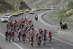 اردبیل میزبان 2 مرحله از تور دوچرخه سواری آذربایجان شد