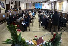 ثبت نام 540نفر درانتخابات شورای شهر شیراز