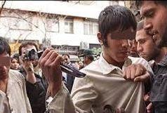 برخورد پلیس با عاملان انتشار فیلم زورگیری خیابان باهنر