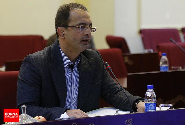 خادم: انتخابات فدراسیون تیراندازی مجددا برگزار خواهد شد