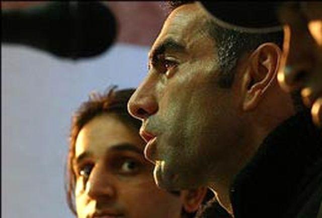 فکری: جای عمرانزاده و برهانی در تیم ملی خالی است