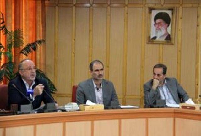 از مدیران استان انتظار حل مشكلات و رفع شجاعانه موانع انجام كار را داریم