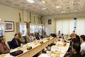نشست هماهنگی سرپرستان تیمهای اعزامی به بازیهای پاراآسیایی جوانان برگزار شد