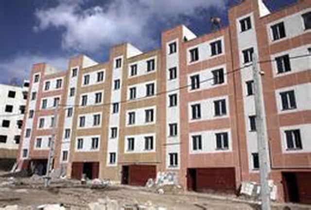 اجرای ۷۵ درصد تعهدات مسکن مهر در استان اصفهان