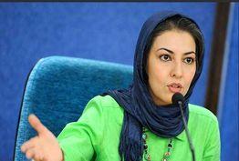 کشورهای دیگر میتوانند با کل در آمد صدا وسیما کشورشان را اداره کنند/ الان هیچکس تلویزیون ایران را دوست ندارد/ تا زمانی که تبعیض جنسیتی وجود دارد به سمت کارگردانی نمی روم!