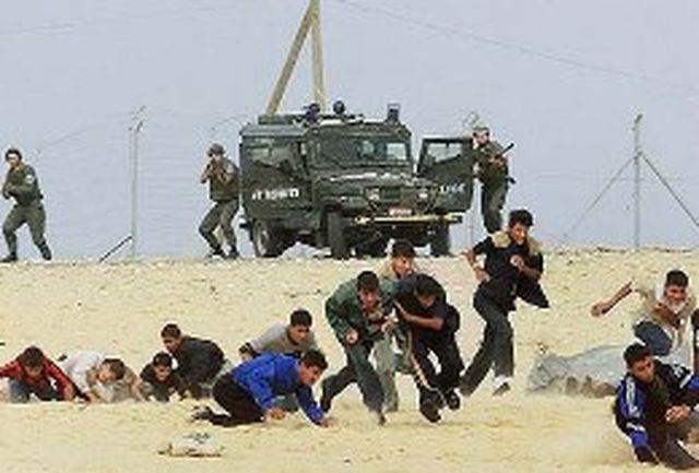 فلسطین آماده حمله احتمالی رژیم صهیونیستی است