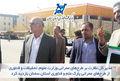مدیر کل نظارت بر طرحهای عمرانی وزارت علوم از طرحهای عمرانی پارک علم و فناوری استان سمنان بازدید کرد