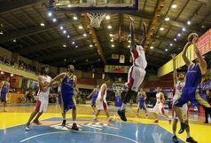 لیگ برتر بسکتبال 20 روز تعطیل میشود