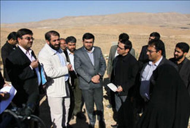 امروز فارس برای هرگونه فساد اقتصادی و اداری ناامن است