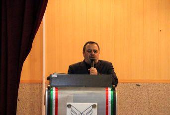 کرسی آزاد اندیشی با حضور نائب رئیس اول مجلس | ارومیه