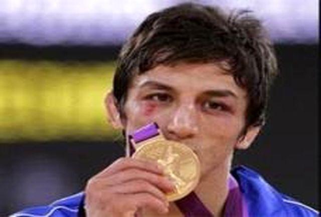 سوریان: برنز عبدولی طلاییتر از طلاست