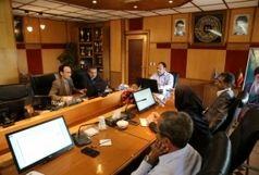 برگزاری بیست و چهارمین نشست کمیته توسعه دولت الکترونیک و هوشمند سازی اداری