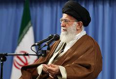 رهبر انقلاب درگذشت والده حجتالاسلام مدرسی را تسلیت گفتند