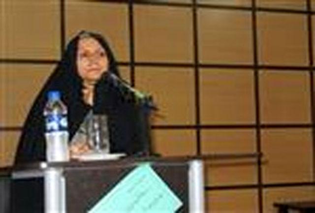 زن ایرانی میتواند با الهام از آموزههای دینی به جایگاهی شایسته دست یابد