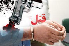 دستگیری قاتل در کمتر از ۲ ساعت در سراوان