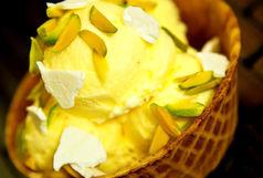 علاقمندان به بستنی را آگاه سازید