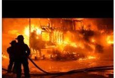 درگذشت یکی از مصدومان حادثه فولاد بویراحمد