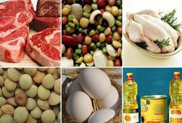 دولت قیمت کالاهای اساسی سبد شب عید را اعلام کرد