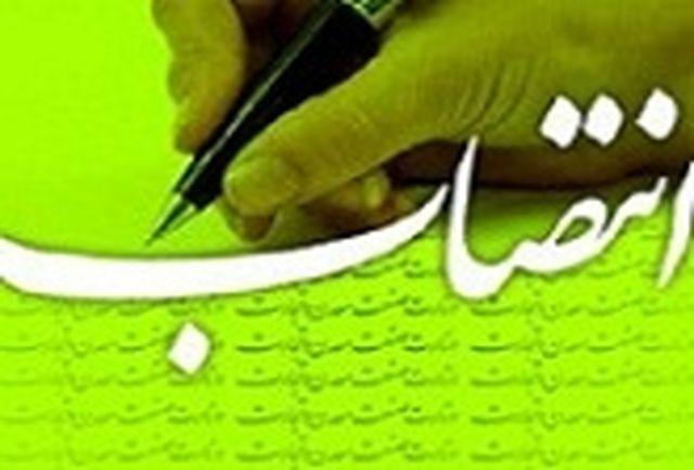 انتصاب رییس اداره ورزش و جوانان شهرستان زرندیه