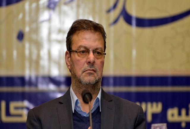 پیام تبریک اسدی به همتای خود در تاجیکستان