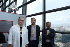 نماینده «فیاپ» به جشنواره جهانی فیلم فجر نمره میدهد