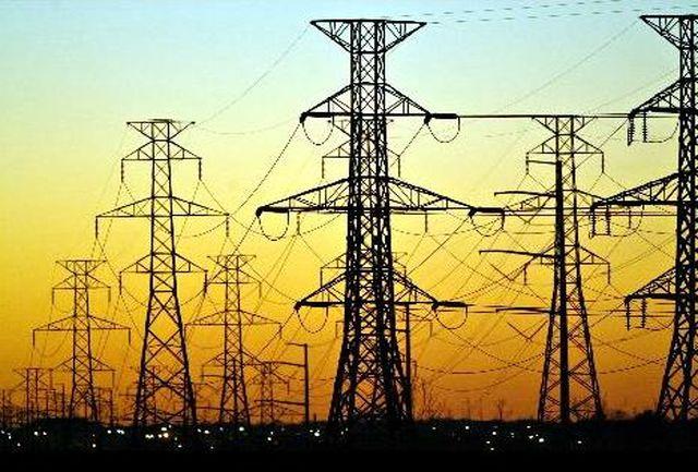 پیک مصرف برق به 43 هزار و 786 مگاوات رسید