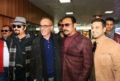 تکذیب حضور خواننده لس آنجلسی در یک فیلم ایرانی