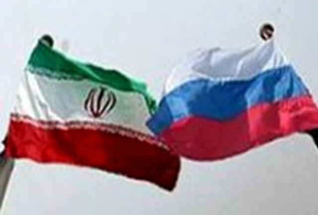 روابط ایران و روسیه مورد پسند بسیاری از قدرت ها نیست