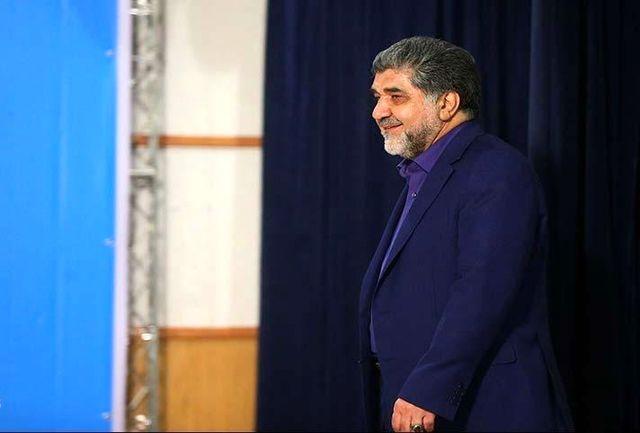 هاشمی: پخش ملی برنامه های شبکه تهران فرصت مغتنمی برای استان است