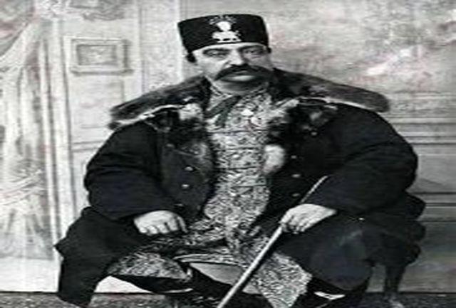از حاتم بخشی ناصرالدین شاه تا مرگ شاهزاده قجری