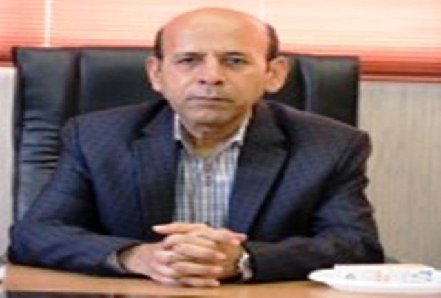 دیدار دانشور با نمایندگان مردم استان در مجلس شورای اسلامی