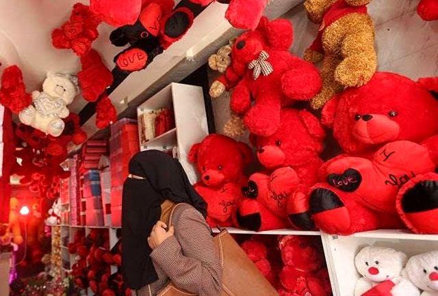 هشدار داعش با بریدن سرِ خرس قرمز ولنتاین!