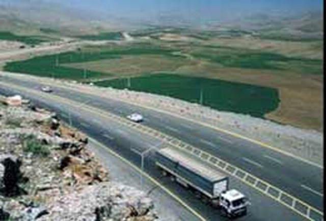 انسداد آزاد راه تهران - پردیس