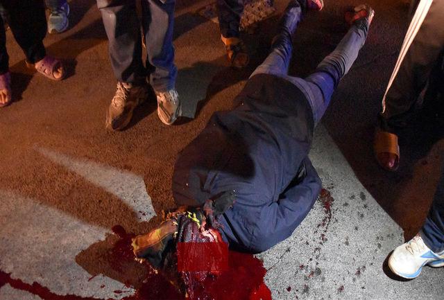 کشته شدن یک جوان خرم آبادی به ضرب گلوله /جزئیات تیراندازی در میدان اسدآبادی خرم آباد