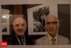 کاوشهای تاریخی برادران امیدوار