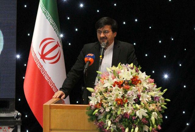 احمدی: نزدیک 6 هزار شهید ورزشکار در کشور شناسایی شدهاند