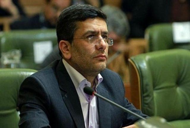 شیطنت شهرداری تهران در تفریغ بودجه