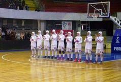 برگزاری مسابقه بسکتبال دختران با حجاب، اتفاق تاریخی برای ایران خواهد بود