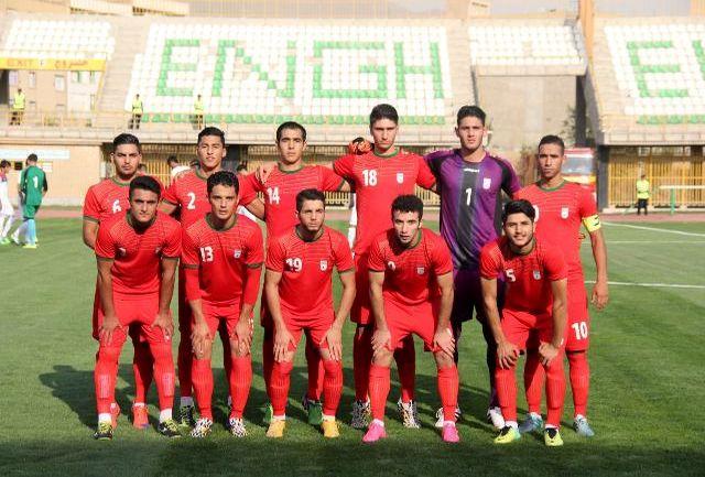 حضور تیم ملی جوانان در ترکیه قطعی شد
