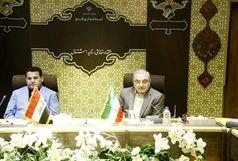 نیازمند تجربه ایران در مسائل دفاعی و مبارزه با تروریسم هستیم