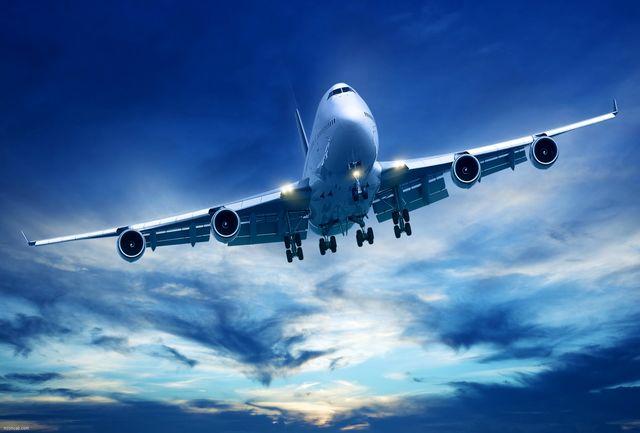 وضعیت مشکلات پروازهای ویژه اربعین بررسی شد