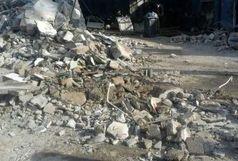 تخریب سه تعمیرگاه غیرمجاز در بندرعباس