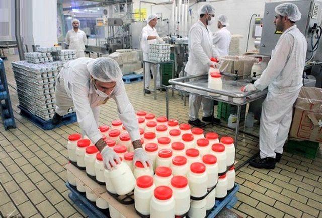 قیمت شیر نایلونی