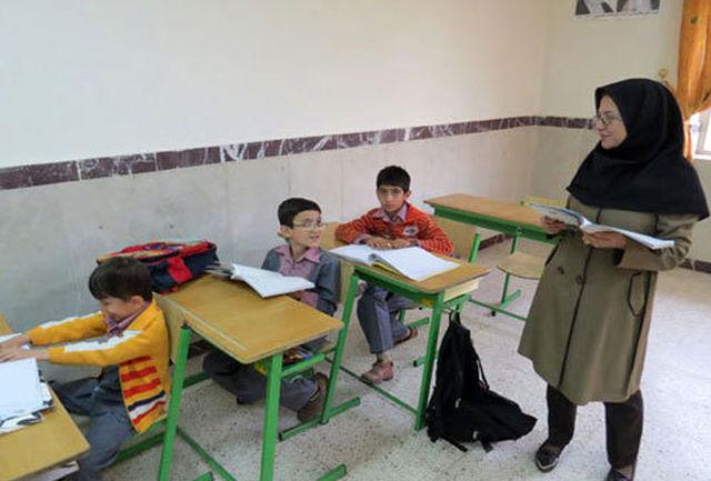 مجید قدمی: بودجه مدارس استثنایی کشور به حدود یکهزار میلیارد ریال افزایش یافت