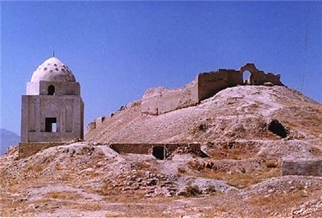 شهر باستانی لارستان کشف شد / ببینید